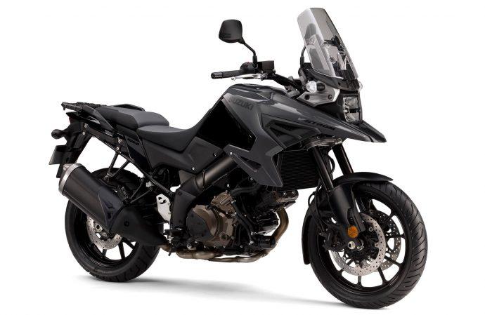 Suzuki V-STROM 1050A 2020