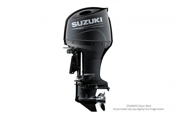 Suzuki DF200APLW 2021