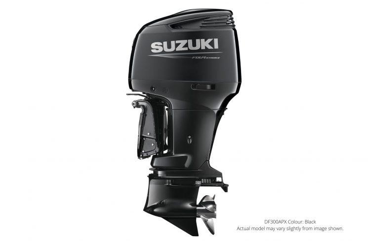 Suzuki DF300APLW 2021