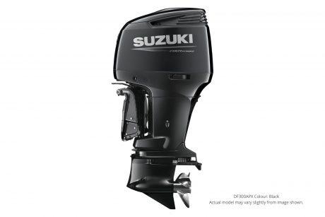 Suzuki DF300APXW 2021