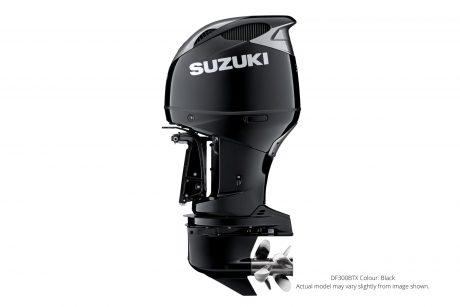 Suzuki DF300BTXXW 2021