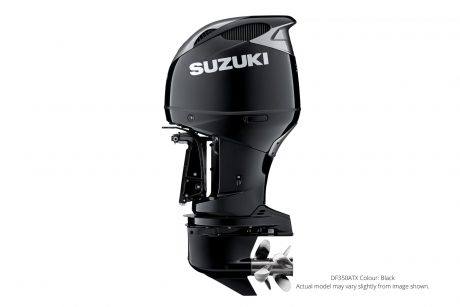Suzuki DF350ATXW 2021