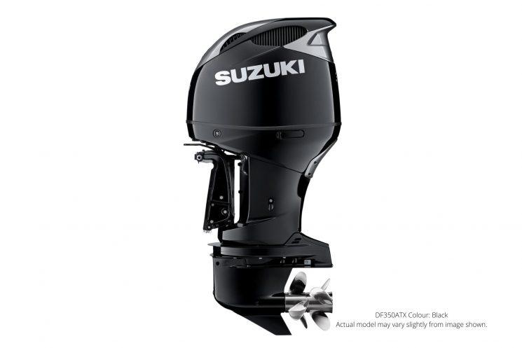 Suzuki DF350ATXXW 2021